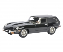 "Jaguar E-Type ""Shooting Brake"" 1:43"