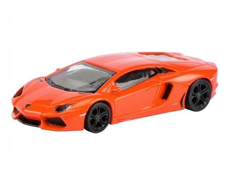 Lamborghini Aventador LP 700/4, 1:87
