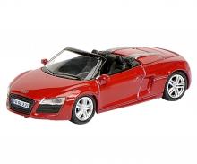 Audi R8 Spyder, 1:87