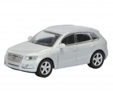 Audi Q5, 1:87