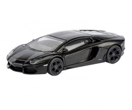 Lamborghini Aventador LP 700/4 Concept black, 1:87