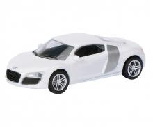 Audi R8 Coupé, 1:87