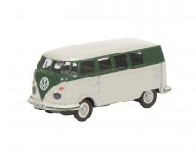 VW T1 Bus, 1:87