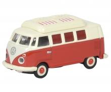 VW T1 Bus Camper, 1:87