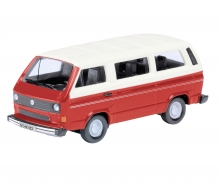 VW T3 Bus, 1:87