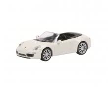 Porsche 911 S (991) Cabrio, 1:87
