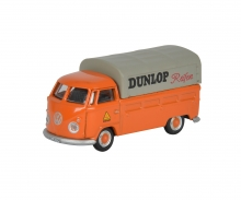 VW T1 Dunlop Pritsche 1:87