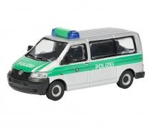 VW T5 Polizei 1:87