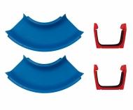 aquaplay AquaPlay Curved, set of 2