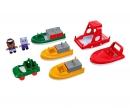aquaplay AquaPlay BoatPack 8 pcs