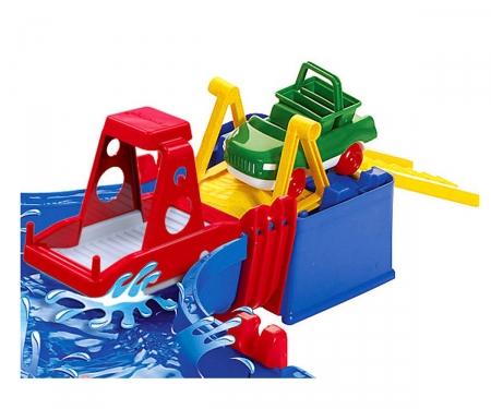 aquaplay AquaPlay AquaWorld