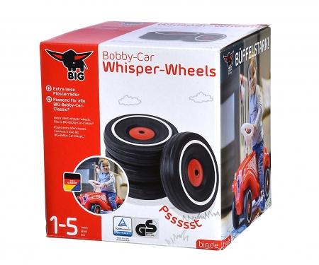 big BIG-Bobby-Car-Whisper-Wheels