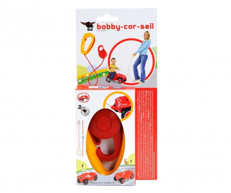 big BIG-Bobby-Car-Seil