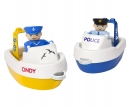 big BIG-Waterplay Boat-Set