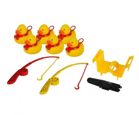 big BIG-Waterplay Catch the duck