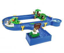 big BIG-Waterplay Jungle Adventure
