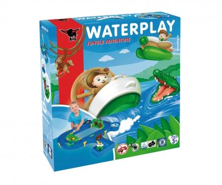 big BIG-Waterplay Jungle Adventure