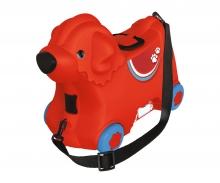 big BIG-Bobby-Trolley red