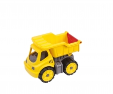 big BIG Power Worker Mini Dumper