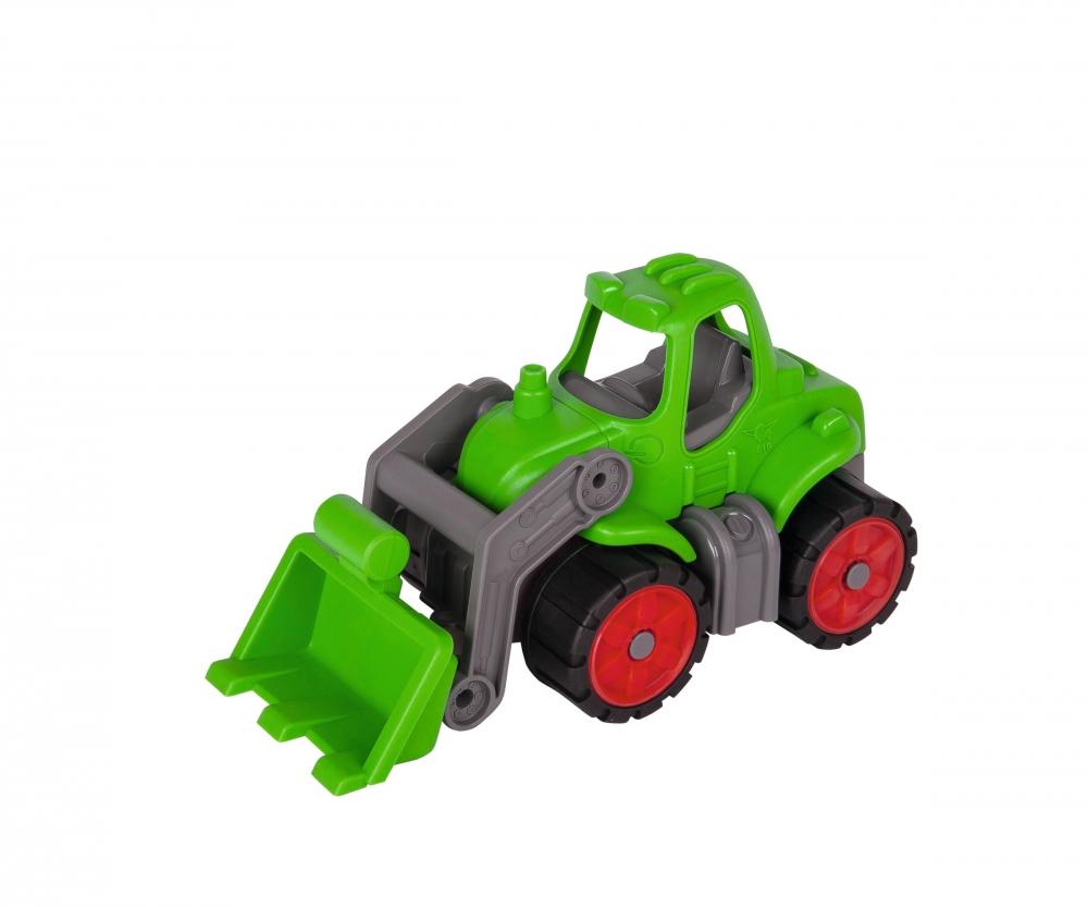 big power worker mini traktor mini big power worker produkte. Black Bedroom Furniture Sets. Home Design Ideas