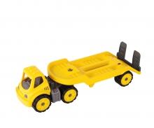 big BIG-Power-Worker Mini Transporter
