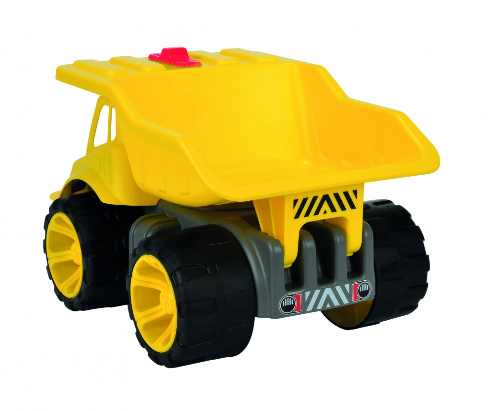 big power worker maxi truck maxi big power worker produkte. Black Bedroom Furniture Sets. Home Design Ideas