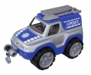 big BIG-Power-Worker Offroad Police
