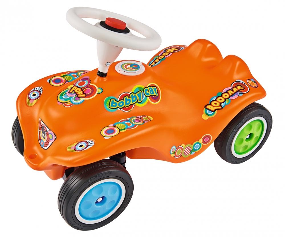 bobby car ?b