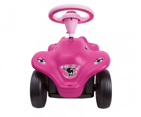 big BIG-New-Bobby-Car Rockstar Girl