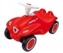 big BIG-New-Bobby-Car Red