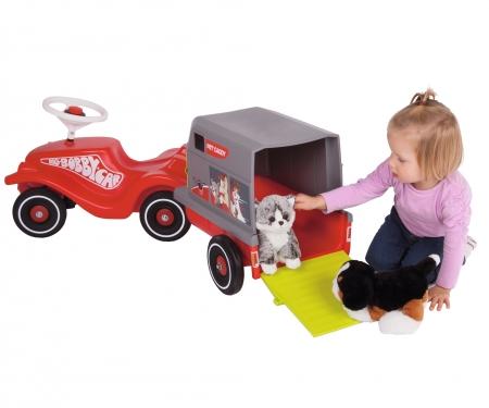 big BIG-Bobby-Car Pet Caddy