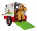 big BIG-Pony-Caddy