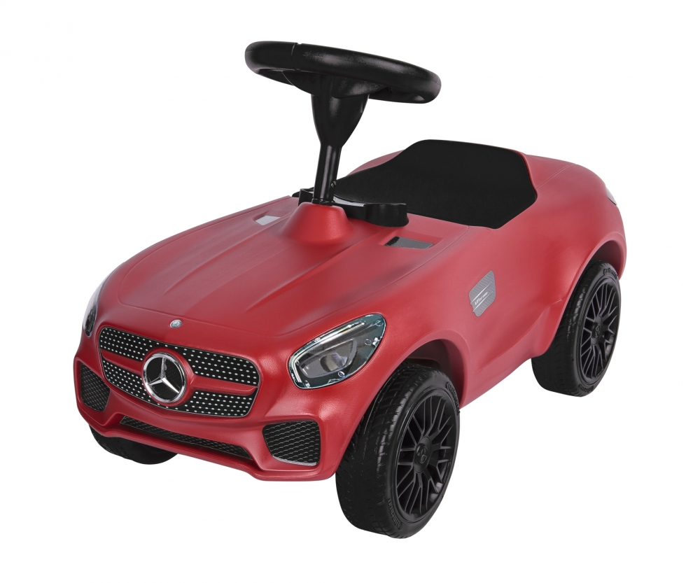 bobby amg gt red cars big bobby car products. Black Bedroom Furniture Sets. Home Design Ideas