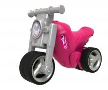 big BIG-Girlie-Bike