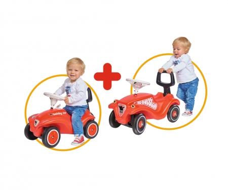 big BIG-Bobby-Car Walker