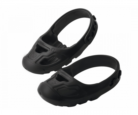 big BIG Shoe Care black