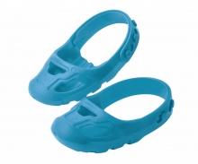 big BIG-Shoe-Care Blau