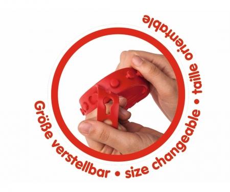 big BIG-Shoe-Care Rot