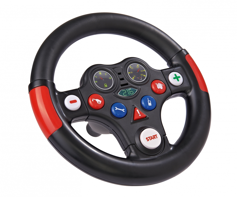 BIG-Racing-Sound-Wheel - BIG Bobby Car accessories - Accessories ...