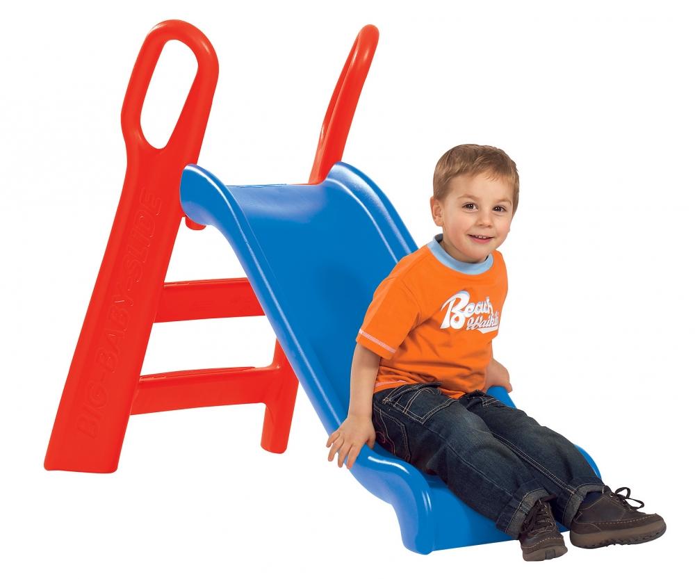 big baby slide rutschen spielger te outdoor produkte. Black Bedroom Furniture Sets. Home Design Ideas