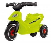 big BIG-Bobby-Scooter black-green