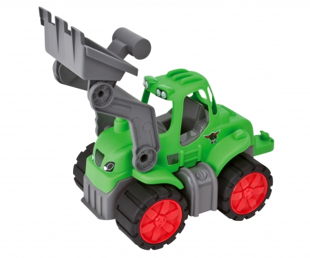 big BIG-Power-Worker Tractor
