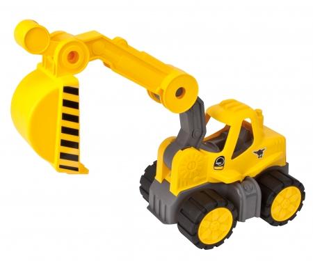 big BIG-Power-Worker Digger