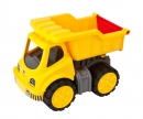 big BIG-Power-Worker Dumper Truck