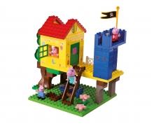 big PlayBIG Bloxx Peppa Pig Treehouse