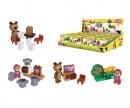 big PlayBIG Bloxx Masha and the Bear - Starter Sets