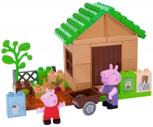 big PlayBIG BLOXX Peppa Peppa's Garden