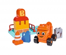 big BIG-Bloxx Bob the Builder Dizzy