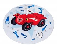 big Böing - Rund- und Spielteppiche BIG-Bobby-Car