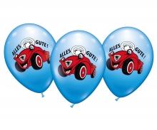 big Karaloon-  BIG-Bobby-Car Ballons